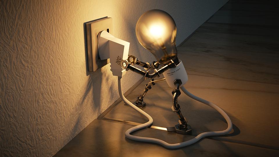 Électricité moins chère la nuit